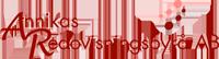 Annikas Redovisningsbyrå Logotyp